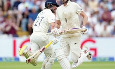 England vs New Zealand, 2nd Test, Day 1: Burns, Lawrence makes his mark but visitors maintain edge