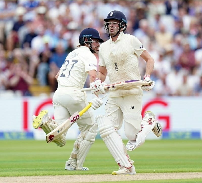 England vs New Zealand, 1st Test, Day 4: Burns, Lawrence makes his mark but visitors maintain edge