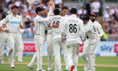 Daily Cricket digest, 10 May: England recover, Ngidi-Nortje demolish West Indies, more
