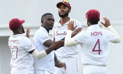 Daily Cricket Digest, 12 June: Shakib banned, South Africa beat West Indies, more