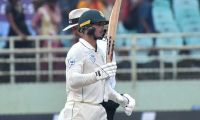 West Indies vs South Africa, First Test, Day 3: Visitors set for a comfortable win