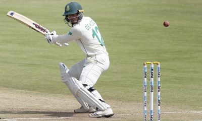 West Indies vs South Africa, 1st Test: De Kock, seamers help visitors to hand victory in three days