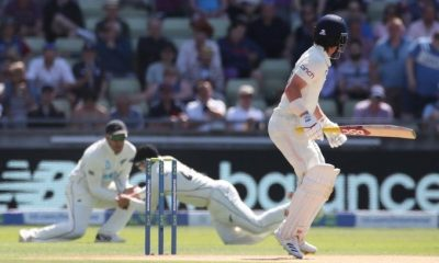 England vs New Zealand, 2nd Test, Day 3: Henry, Wagner ruffle hosts, tourists on verge of famous win