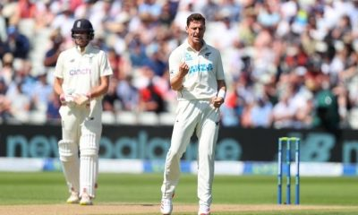 England vs New Zealand, 2nd Test, Day 4 Preview: Visitors set for historic series-triumph
