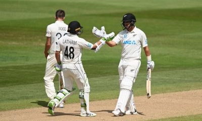 Cricket Headlines for 13 June: New Zealand seal England series; Hasan to miss PSL; more