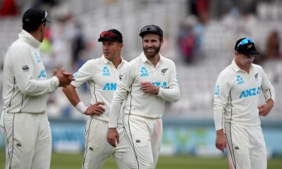 New Zealand Cricket announce 15-member squad for WTC Final