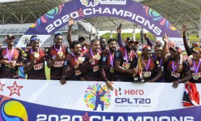 Cricket West Indies agrees to align CPL schedule to meet IPL demands