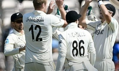 World Test Championship final: New Zealand beat India, become inaugural World Test Champions
