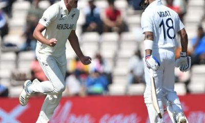 World Test Championship final, New Zealand vs India: Statistical highlights