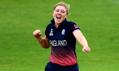 England vs India, 2nd Women's T20I: Statistical highlights