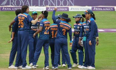 England vs India, 3rd Women's T20I: Statistical preview
