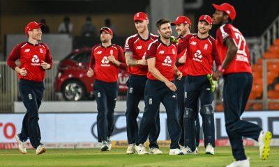 England vs Pakistan Image Source: IANS