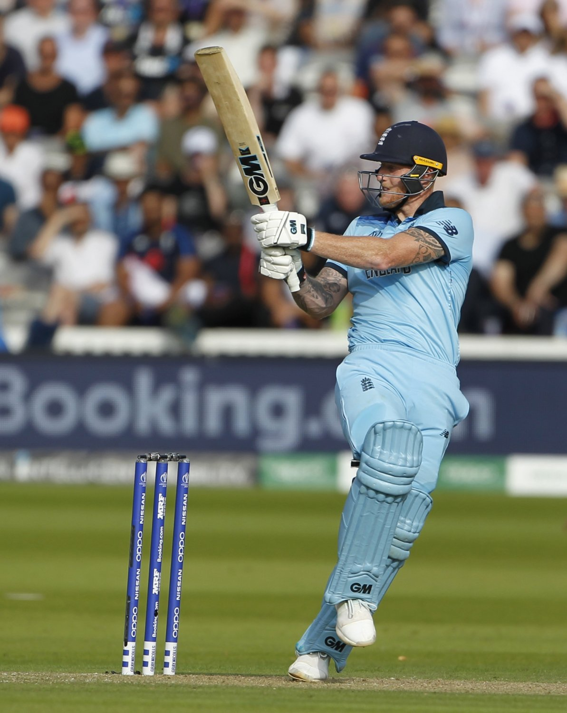 England Cricket Image Source: IANS