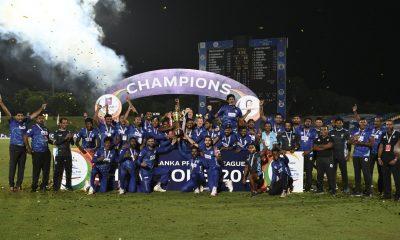 Lanka Premier League 2 to be postponed: Report