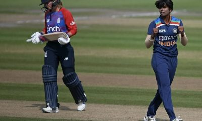 India Women claim close win, level T20I series