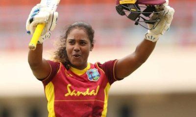 West Indies women's Image Source: IANS