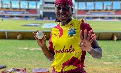 Cricket News, 13 July: Stafanie Taylor reclaims top spot, Yashpal Sharma dies, more