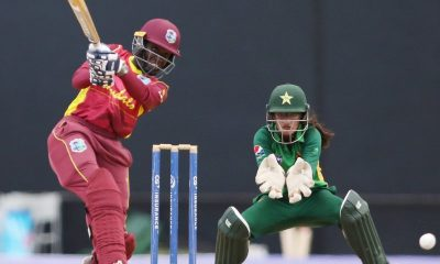 5th Women's ODI, West Indies vs Pakistan: Preview, Fantasy Tips and Probable XIs