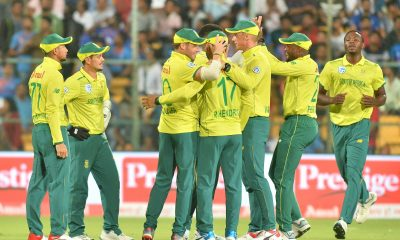 Ireland vs South Africa, 1st T20I: Shamsi guides visitors take lead