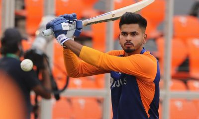 Daily Cricket News, 19 July: Iyer set to miss Royal London Cup, Rishabh Pant completes 10-day isolation, more