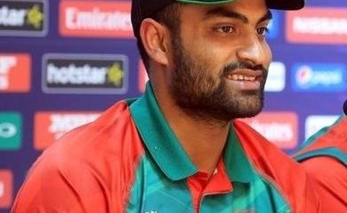 Zimbabwe vs Bangladesh, 3rd ODI: Tamim's ton guide visitors complete clean sweep