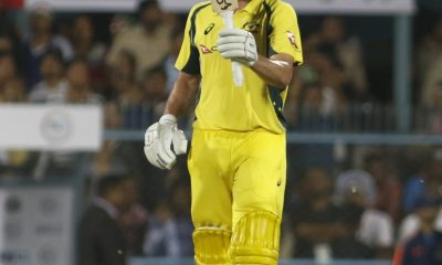 West Indies vs Australia, 1st ODI Live Streaming: When and where to watch?