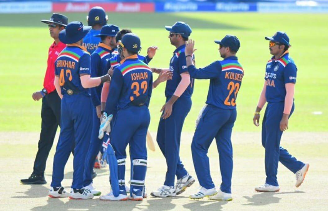 India defeat Sri Lanka to take an unassailable 2-0 lead. Image Source: IANS