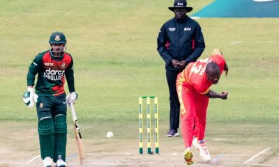 Daily Cricket news, 23 July: Afghanistan announce squad for Pakistan series, Zimbabwe level series, more