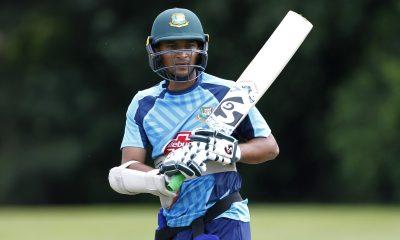Zimbabwe vs Bangladesh ODIs, 2021: Report card for tourists