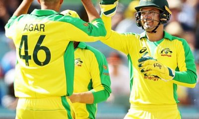 West Indies vs Australia, 2nd ODI: Match suspended after Covid-19 scare