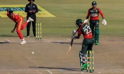 Zimbabwe vs Bangladesh, 2nd T20I: Preview, Fantasy Tips and Probable XIs