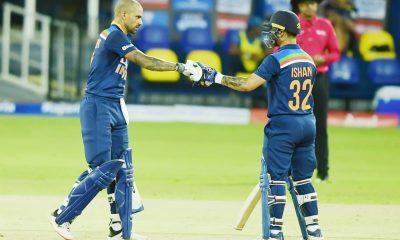 Shaw, Surya, Jayant likely to join India in England as injury replacements