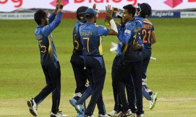 Sri Lanka vs India ODIs, 2021: Report card for hosts