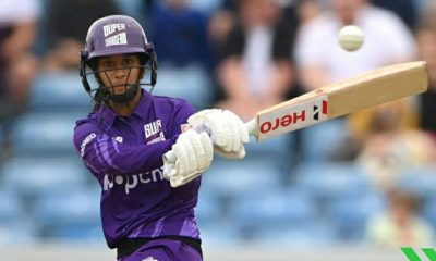 Women's Hundred 2021 Roundup, 24 July: Rodrigues' knock drive Superchargers to a 6-wicket victory