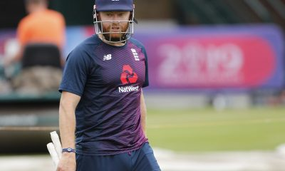 Bairstow's half-century propels Welsh Fire to a victory in their opening game Image Source: IANS