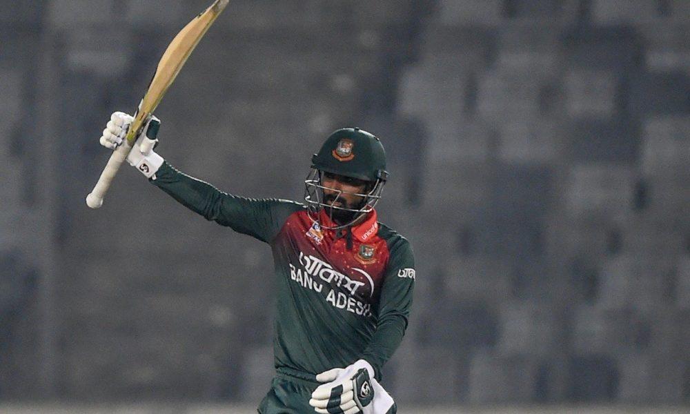 Zimbabwe vs Bangladesh 3rd ODI Image Source: IANS